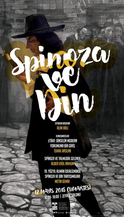 Spinoza ve Din