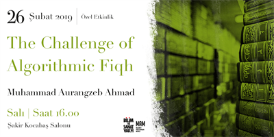 The Challenge of Algorithmic Fiqh