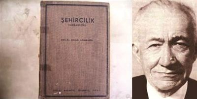 Celal Esad Arseven and Şehircilik