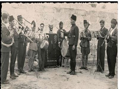 A Collective Biography Study of Musicians in the Late Ottoman Istanbul: Patterns, Networks and Music as a 'Profession