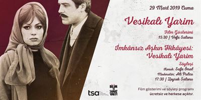The Story of Impossible Love: Vesikalı Yarim