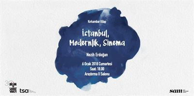 Istanbul, Modernity, and Cinema